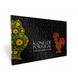 Box Icons of Portugal